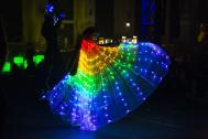 Hip Hop und Streetdance oder LED SHOW  by Yasmin Reiter