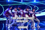 Hip Hop und Streetdance by Yasmin Reiter