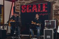 SCALE-unplugged