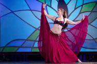 Devi Dance