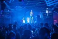 DJ und Live Saxophon | SAXOBEATZ München