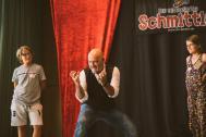 Der zauberhafte Schmittini