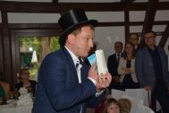 Magier René - Ihr Zauberer für beste Unterhaltung auf Ihrer Feier