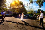 Crazy Little Wedding - Eva Hildenbeutel