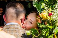 Crazy Little Wedding