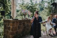 Crazy Little Wedding - Eva Hildenbeutel