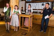 Dj Dany - der HochzeitsDj mit der Fotobox in München Allgäu Chiemsee Tegernsee Augsburg Garmisch