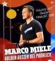 Marco Miele | Magische Momente