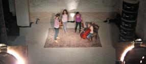 Oriel Quartett
