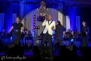 Lothar Havenith mit Big Band/Orchester