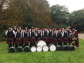 Nutscheid Forest Pipe Band