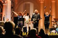 ABBA Review - Tribute To Abba