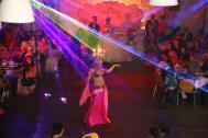 Aachen 1001 Nacht Bauchtanzshows -  Seiya