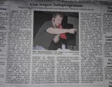 "Wiggerl ""Boarisch Kabarett & Comedy"""