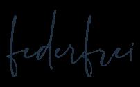 federfrei - Freie Trauung