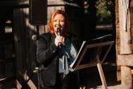 Miriam Stranninger - federfrei - Freie Trauung