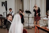 """Hochzeitssängerin Michelle Hanke """"stimmig"""""""