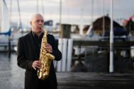 Doktor Sax - Saxophon live!