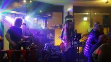 Tali & The Tacks - Die Rock Partyband aus Kassel
