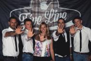 Band Five Live