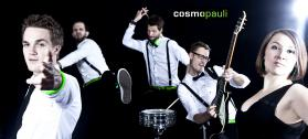 Cosmopauli