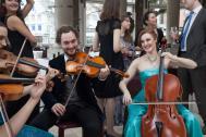 Cello für Ihre Feier - Chloë Kascha