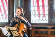Cello für Ihren Anlass - Chloë Kascha