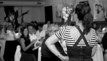 Ladies AHOI! Duo (maritime Musik und Comedy Show mit Gesang und Akkordeon aus Hamburg)