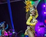 Samba Tropical Brasil