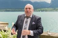 Jan Euskirchen, freier Theologe/Pfarrer  - Mondial Zeremonien