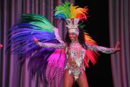 Rio-Carnaval Sambashow