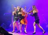 LA FINESSE - Streichquartett