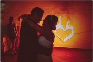 Feuertanzshow / Hochzeitsfeuershow / LED Show Berlin - Aaliyah Zhoura