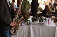 Jonas Pescatore - Saxofonist