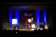 MARV der Zauberer - Zauberkunst, Entertainment, Magie