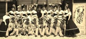 Wild West Girls e.V. & Boys