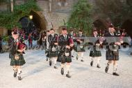 The Rhine Area Pipes & Drums