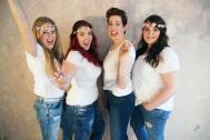 Four Jollys
