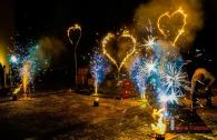 Faszination - Feuershow