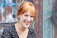 Lisa Parise - Sängerin für besondere Anlässe