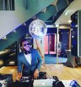 DJ Oldenburg Hendrik Dreyer