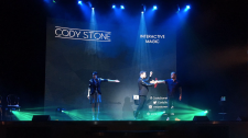 Cody Stone