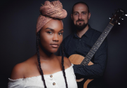 IVY LANE Lounge Pop Soul Acoustic Duo