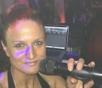 Britta Mutert - Sängerin • DJane • Moderation