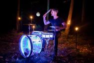 Tales & Trouble | DJ plus Live Musiker