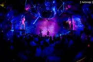 Tales & Trouble   DJ plus Live Musiker