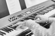 Pianist / Sänger - Daniel Hunziker
