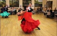 Lateinamerikanische- und Standardtänze mit Sonja und Lennart
