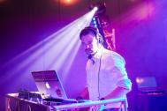 DJ Marc Stone