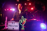 DJ Preston